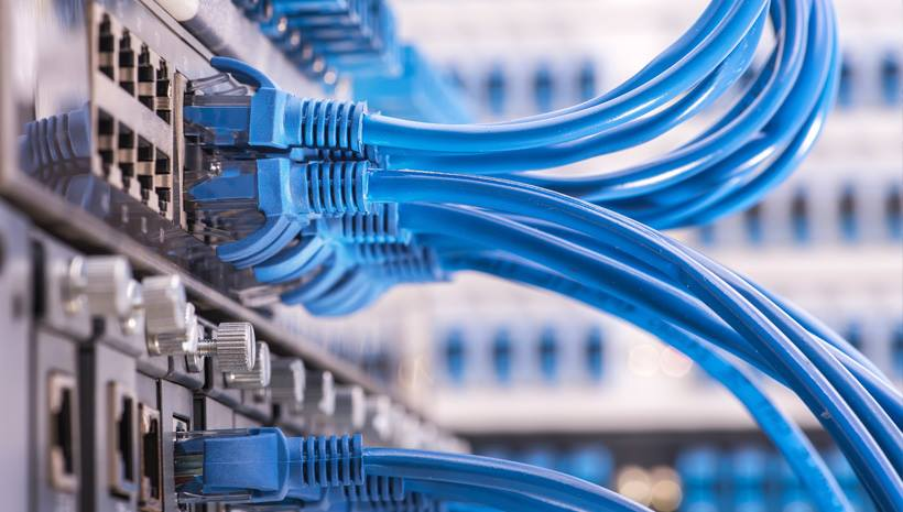 NETWORK & DATA SERVICES